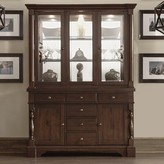 Kingsley China Cabinet Kingstown Home
