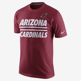 Nike Team Stripe (NFL Cardinals) Men's T-Shirt