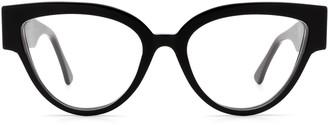 AHLEM Rue De Sofia Optic Black Glasses