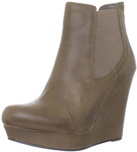 Seychelles Women's Prime Suspect Leather Ankle Boot
