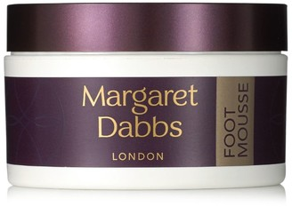 Margaret Dabbs Exfoliating Foot Mousse (100ml)