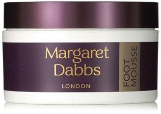Margaret Dabbs Exfoliating Foot Mousse (100Ml)