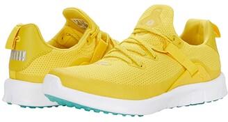 Puma Golf Laguna Sport (Rosewater White) Women's Shoes