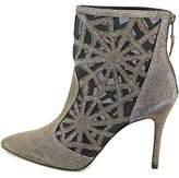 Stuart Weitzman Womens Bestinshow Pointed Toe Ankle Fashion Boots.
