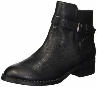 Gentle Souls by Kenneth Cole Women's Best Moto Buckle Strap Bootie Boot