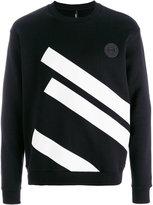 Versus 3 bars sweatshirt