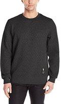 G Star Men's Heldrex R Sw Long Sleeve Sweatshirts Black