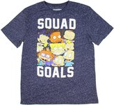 Nickelodeon Rugrats Squad Goals Graphic T-Shirt