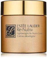 Estee Lauder Limited Edition Re-Nutriv Lightweight Creme, 16.7 oz.