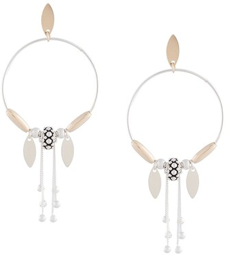 Petite Grand Rachael earrings