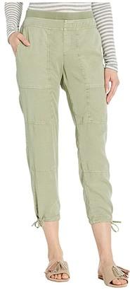 XCVI Moirin Pants in Soft Twill (Mira Pigment) Women's Casual Pants