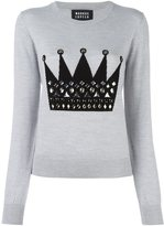 Markus Lupfer 'Crown' pullover