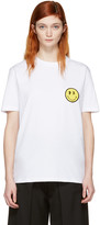 Palm Angels While Smiling T-shirt