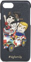 Dolce & Gabbana Family Patch Iphone 6 Case