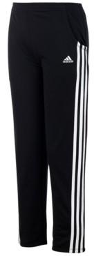 adidas Warm-Up Tricot Pant, Big Girls