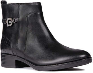 Geox Felicity Ankle Bootie