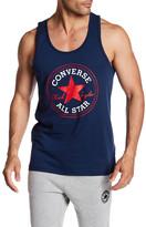 Converse Core Logo Graphic Tank