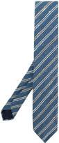 Lardini classic striped tie