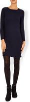 Monsoon Mia Long Sleeve Knitted Dress