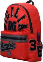Dolce & Gabbana Backpacks & Fanny packs - Item 45353750