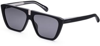 Givenchy Women's Fashion 58Mm Sunglasses