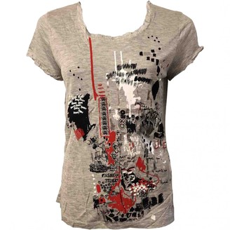 Kenzo Grey Top for Women