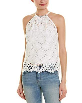 Bailey 44 Women's Tranquille Eyelet Top