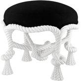 Eichholtz Rope Chair - White