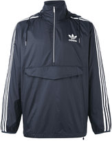 adidas Modern Windbreaker jacket - men - Polyester - S