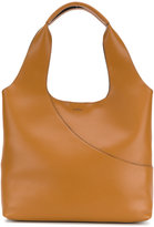 Hogan shopper tote - women - Leather - One Size