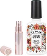 Poo~Pourri Tropical Hibiscus Glitzy Sprtiz Gift Set