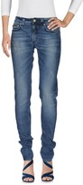 Dondup Denim pants - Item 42580939