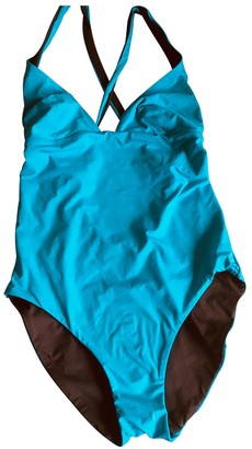 Andres Sarda Turquoise Swimwear for Women