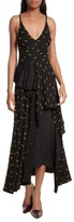 Rachel Comey Women's Catch Crepe Maxi Dress