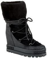 Casadei Craze Wedge Boot