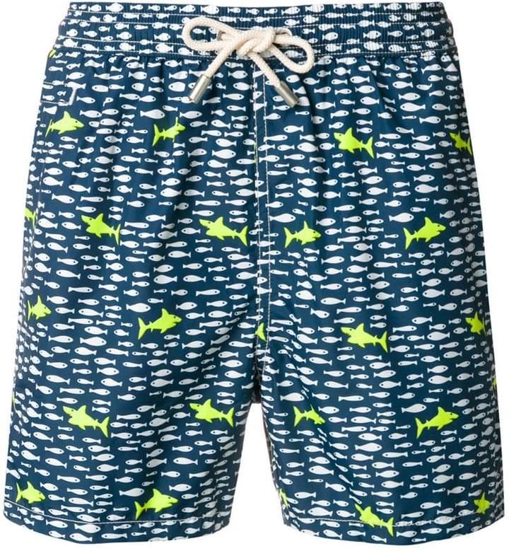 9f7b8168f3 MC2 Saint Barth Men's Swimsuits - ShopStyle