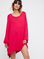 Free People We The Free So Smooth Tee