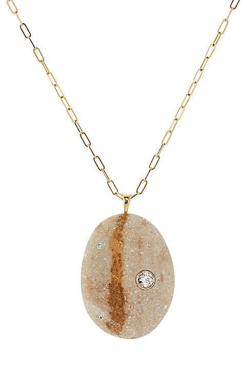 Cvc Stones Women's Timon Pendant Necklace