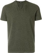 DSQUARED2 underwear V-neck T-shirt
