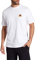Tommy Bahama Cold School Graphic Crew Neck T-Shirt