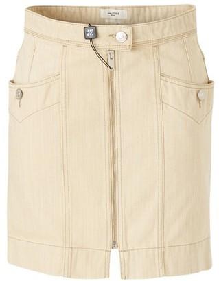 Etoile Isabel Marant Hantsy skirt