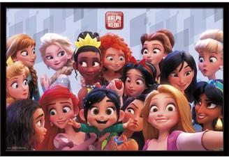 Trends International Wreck It Ralph 2 - Princess