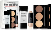 Smashbox Studio Tricks Made Easy: Primer, Contour & Strobe