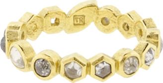 Todd Reed Fancy Cut Diamond Ring