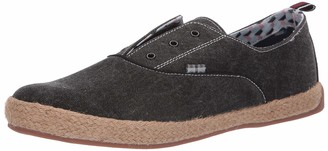 Ben Sherman Men's Prill Laceless Derby Sneaker