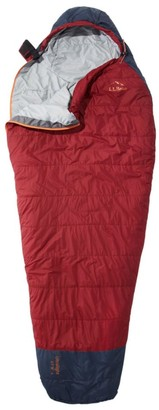L.L. Bean Women's L.L.Bean Ultralight Sleeping Bag, 0A Mummy