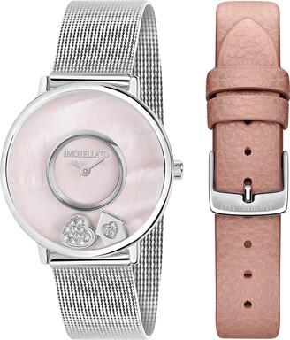 Morellato Fashion Watch (Model: R0153150509)