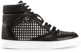 Balenciaga hi-top sneakers