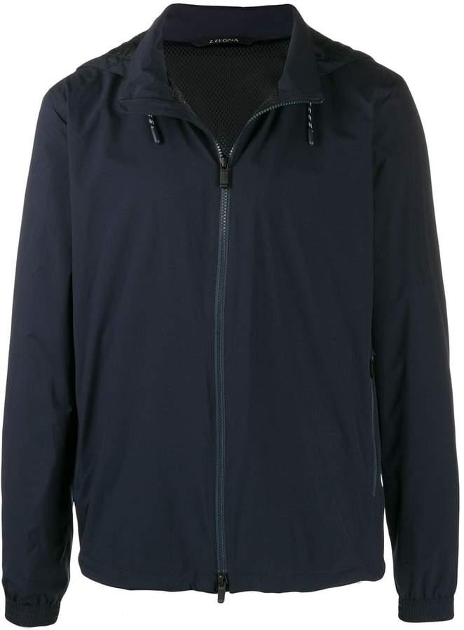 384bed6c zipped up jacket