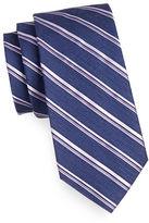 Arrow Premium Repp Stripe Tie